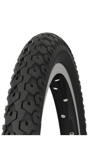 "Michelin Country'J Opona 20"" drut czarny"